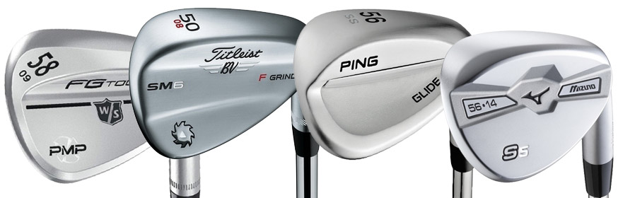 Golf Wedges Reviews