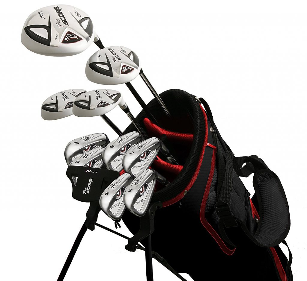Next Womens Golf Clubs