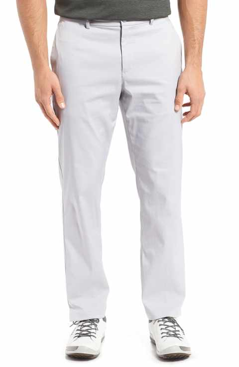 Palm Springs Men's Golf DryFit Flat Front Pant Review