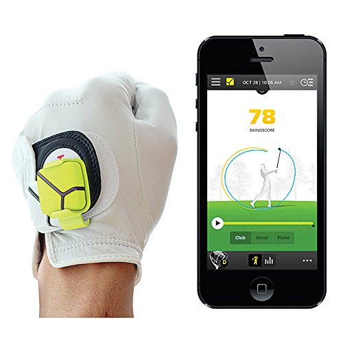 Zepp Golf 3D Swing Analyzer Review